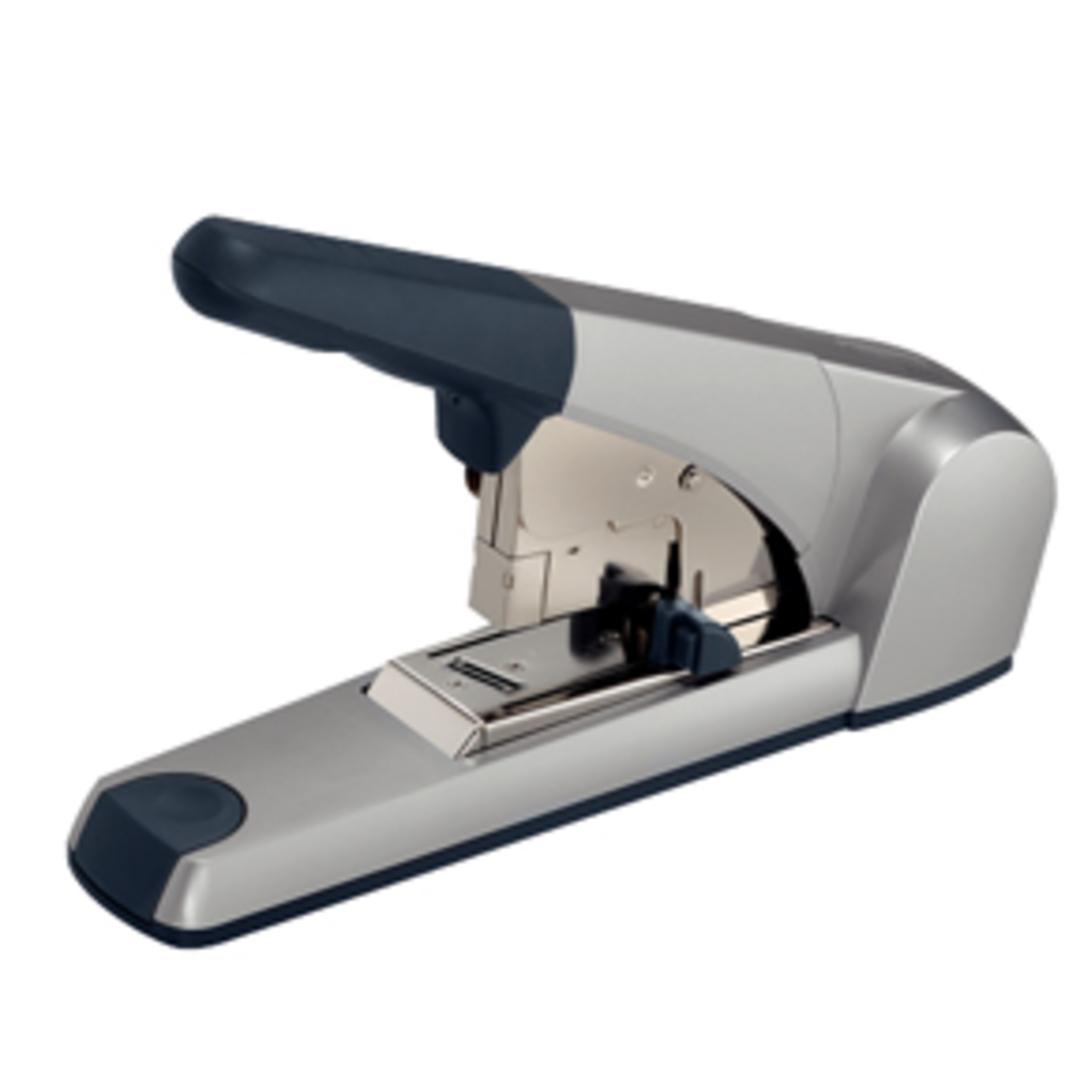 Stapler 5553 HD120 120sheets silver