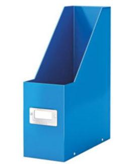 Magazine file Click&Store WOW blue