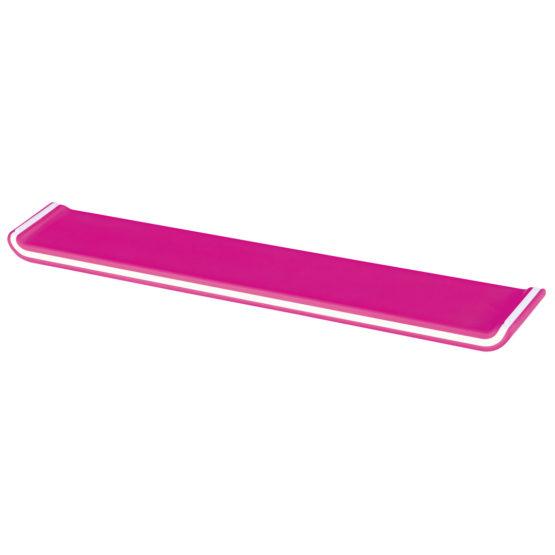 Keyboard Wrist Rest Ergo Leitz WOW Pink