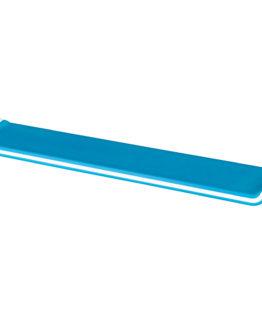 Keyboard Wrist Rest Ergo Leitz WOW Blue
