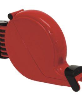 Dispenser D-80 red