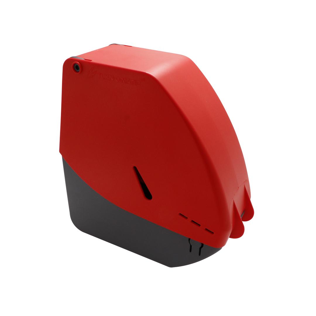 Dispenser D900 red