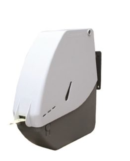 Dispenser D900 grey