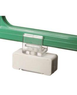 Frame magnet 3 kg with movable bracket