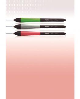 Milan Ballpoint pen w/stylus