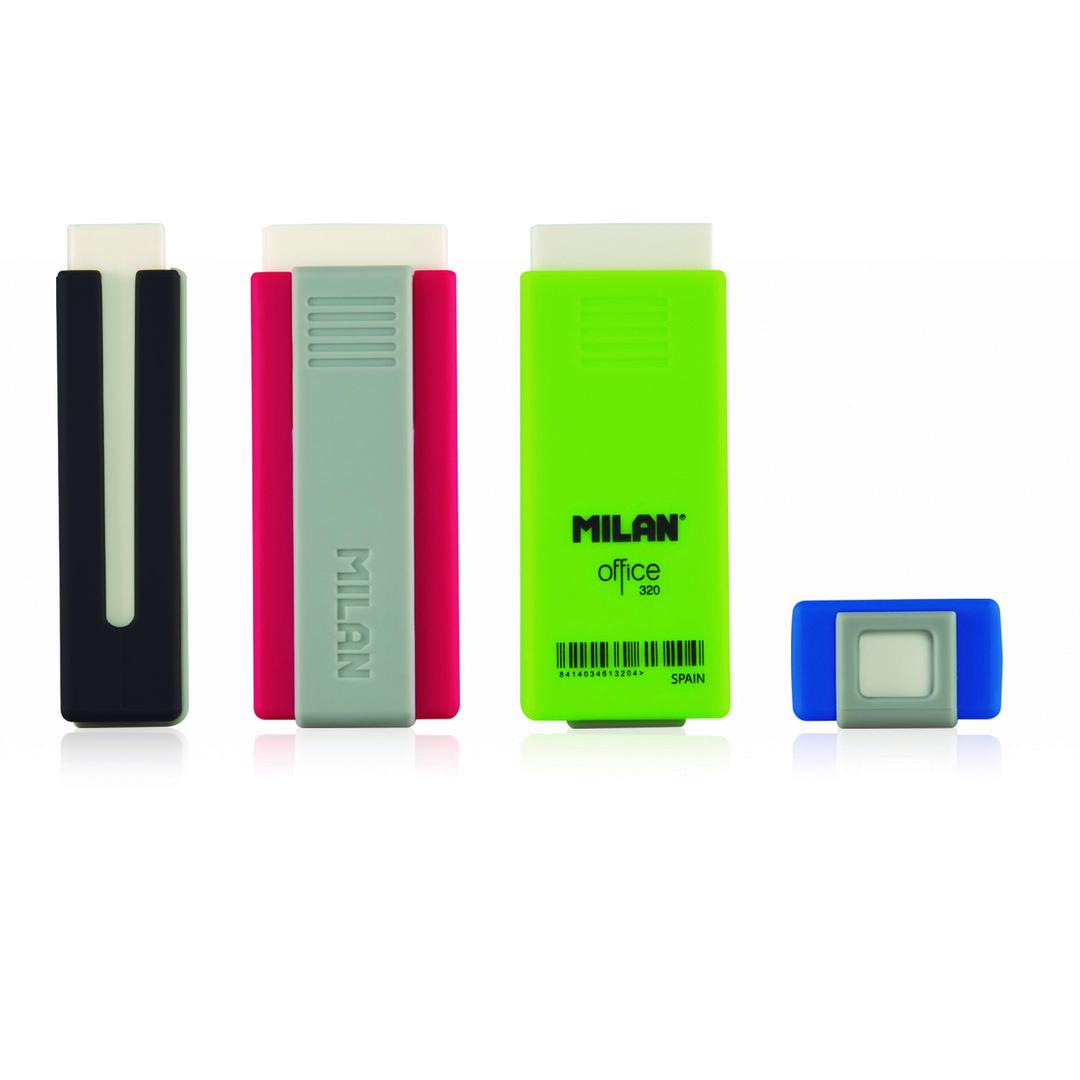 Milan Eraser PVC CPM01320