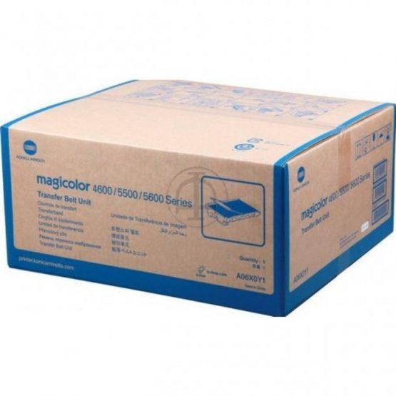 Minolta Magicolor transfer unit  4600 Series