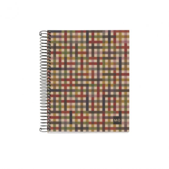 Notebook A4 EcoTweed