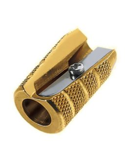 Sharpener M+R brass Granate