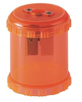Sharpener M+R with container