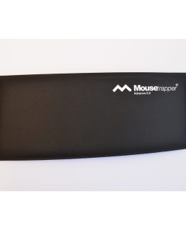 Mousetrapper wrist rest for advance 2.0 black/wh
