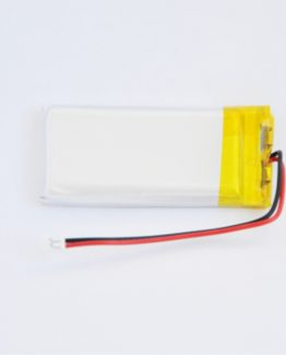 Mousetrapper battery, flexible