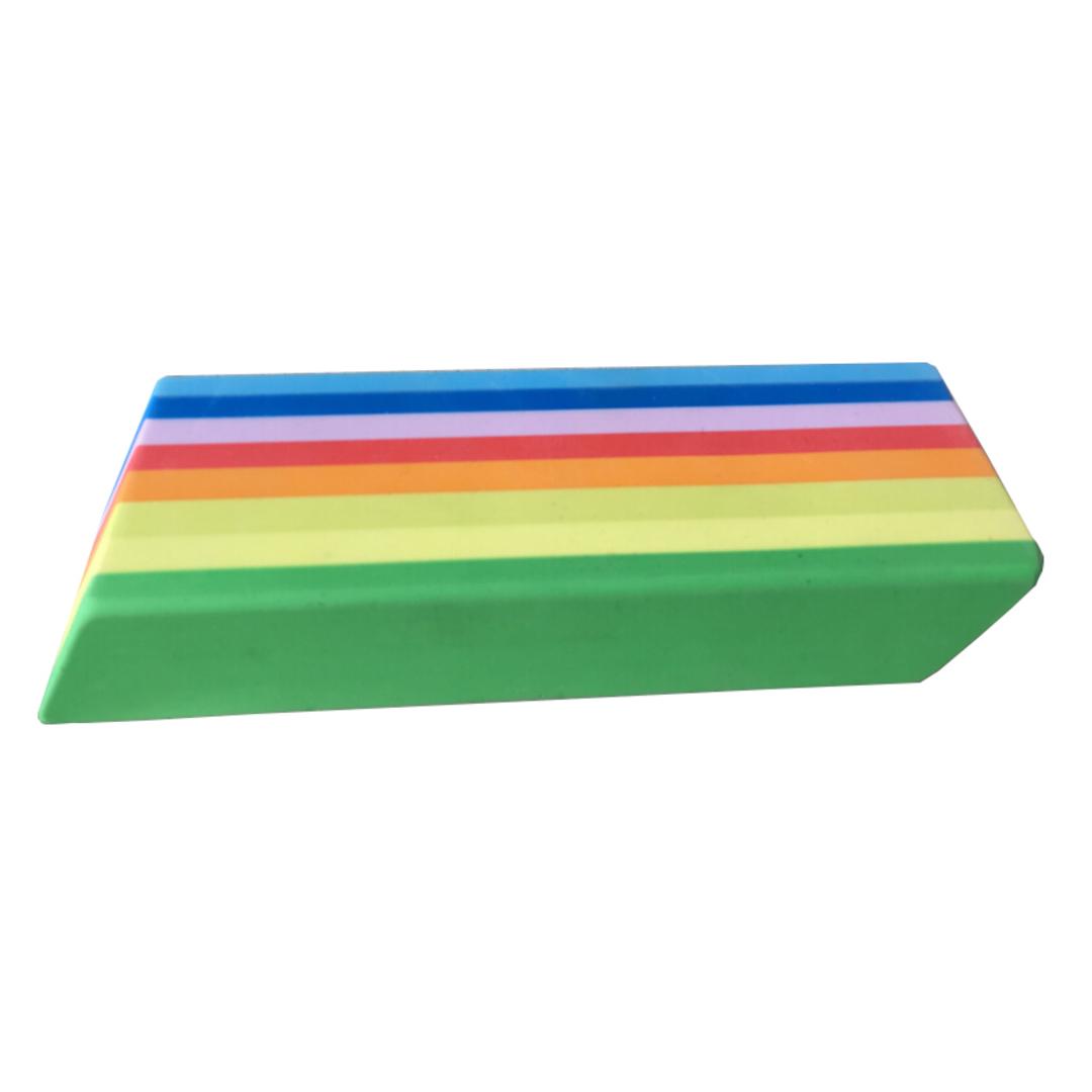 """Eraser """"RAINBOW"""""""