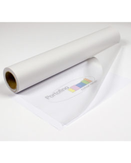 Skisspapper transparent på rulle 64cmX50m
