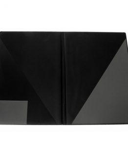 Pad cover A4 black