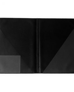 Pad cover A5 black