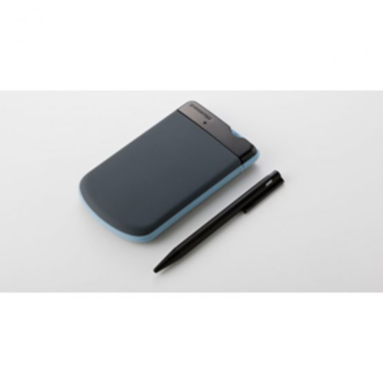 Freecom 2.5'' USB 3.0 Mobile ToughDrive 1TB, Black/Grey