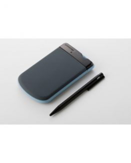 Freecom 2 TB Mobile ToughDrive USB 3.0