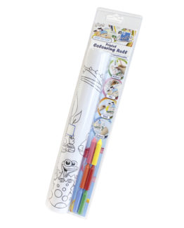 Printed banner roll Dinosaurier 4mx30cm