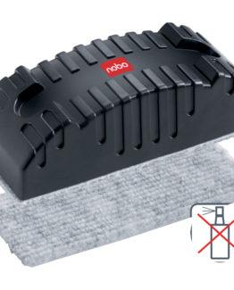 Eraser Drywipe magnetic Nobo