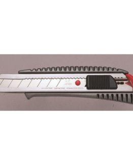 Cutting knife NT-Cutter 18mm L-500GRP