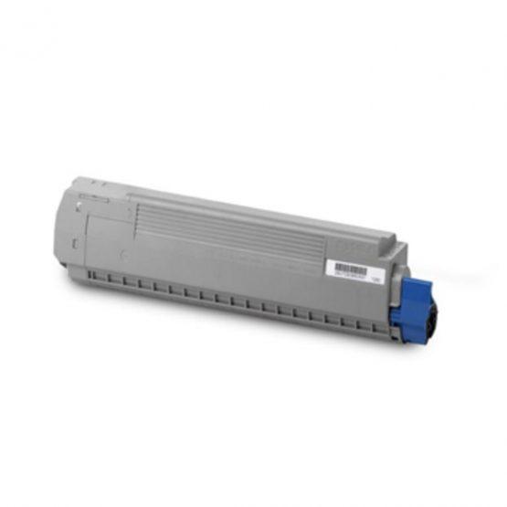 MC860 toner magenta 10K