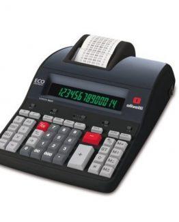 Olivetti Logos 904T Eco printing calculator