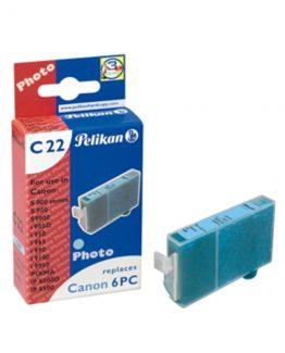 compatible ink BCI-6 PC photo cyan