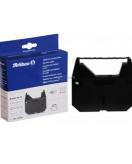 (Nylon ribbon black) för Brother AX-10
