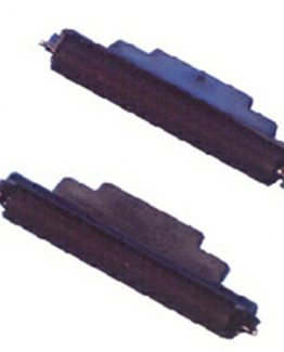 compatible impact ribbon Gr720 black (2)