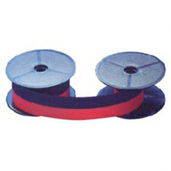 compatible impact ribbon Gr51 Spole 54 black/red