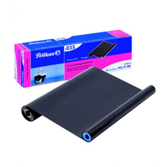 compatible Thermal Ribbon PC 72 / PC 71RF