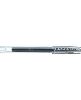 Gel Ink Rollerball G-Tec C4 0,4 blue