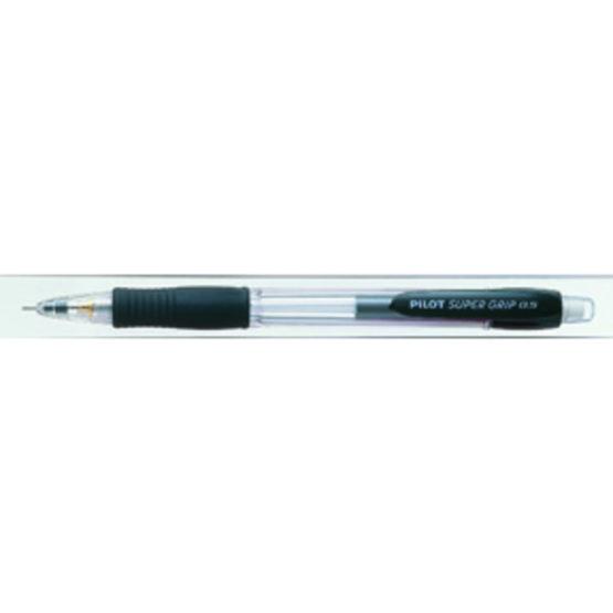 Pencil Super Grip 0,5 black