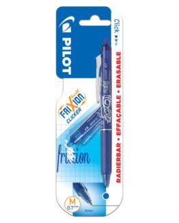 Blis FriXion Clicker 0.7 Blue