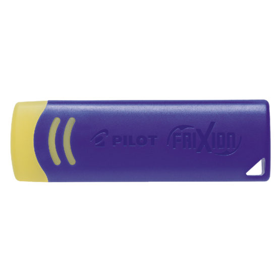 Frixion remover blue