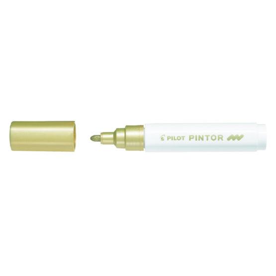 Marker Pintor Medium gold