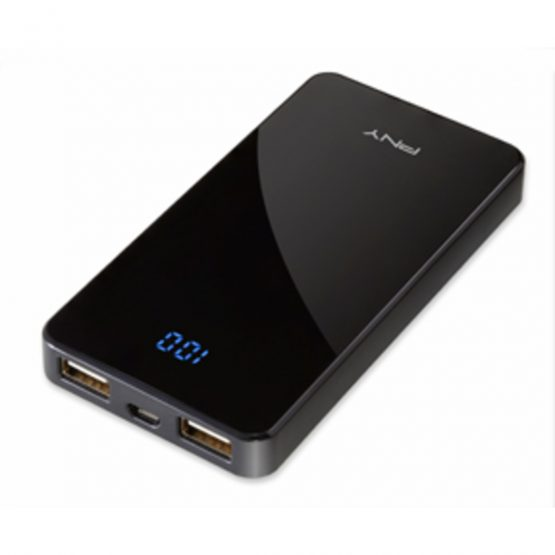 PowerPack HD5000, Black