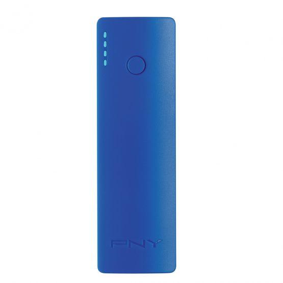 PowerPack Curve 2600, Blue