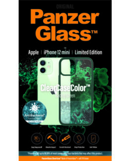 ClearCase for iPhone 12 mini Racing Green AB