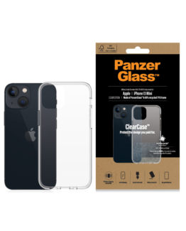 ClearCase for iPhone 13 Mini AB