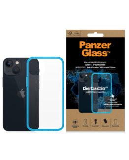 ClearCase for iPhone 13 Mini, Bondi Blue AB