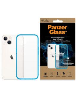 ClearCase for iPhone 13/13 Pro, Bondi Blue AB
