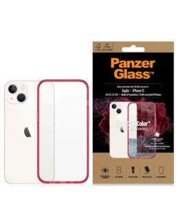 ClearCase for iPhone 13/13 Pro, Strawberry AB