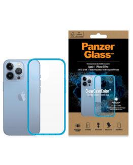 ClearCase for iPhone 13/13 Pro Pro, Bondi Blue AB