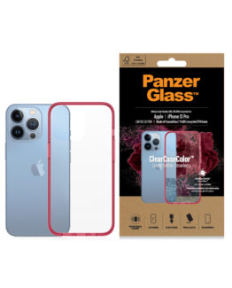 ClearCase for iPhone 13/13 Pro Pro, Strawberry AB