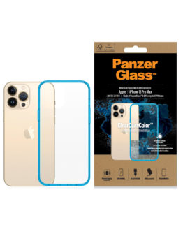 ClearCase for iPhone 13 Pro Max, Bondi Blue AB