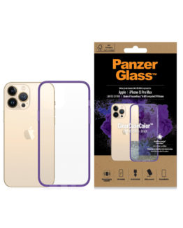 ClearCase for iPhone 13 Pro Max, Grape AB