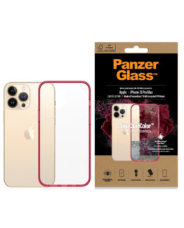 ClearCase for iPhone 13 Pro Max, Strawberry AB