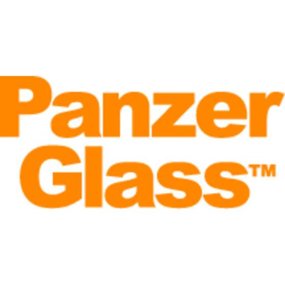 PanzerGlass Silicone Case iPhone X/Xs, Black (BULK)